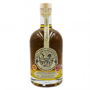 huile d'olive cuvee des centenaires