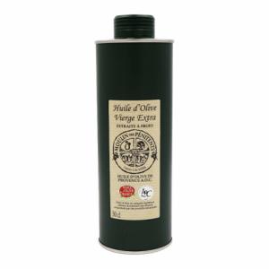 huile d'olive provence aop