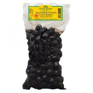 Olives noires AOP Nyons