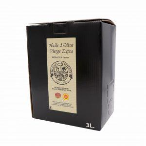 huile d'olive vierge extra de haute provence