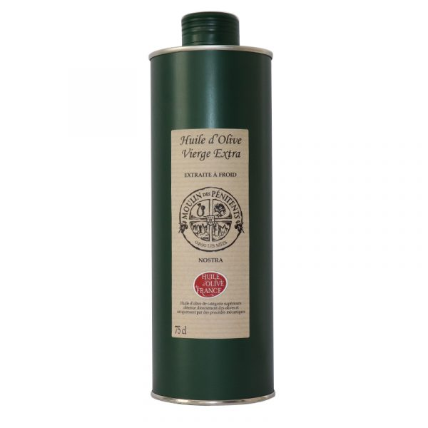 huile d'olive nostra